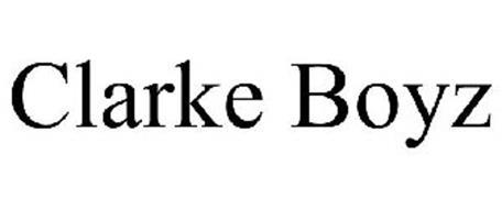 CLARKE BOYZ