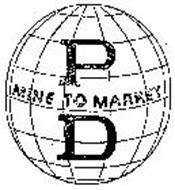PD MINE TO MARKET
