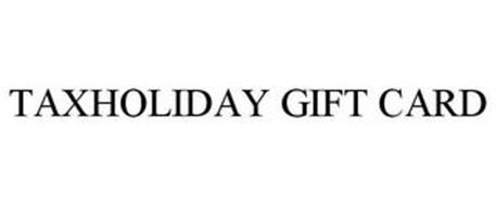 TAXHOLIDAY GIFT CARD