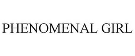 PHENOMENAL GIRL