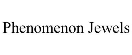 PHENOMENON JEWELS