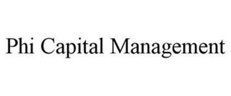 PHI CAPITAL MANAGEMENT