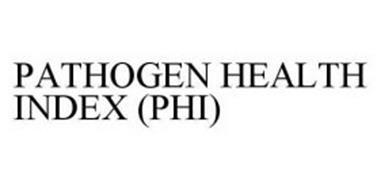 PATHOGEN HEALTH INDEX (PHI)