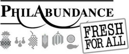 PHILABUNDANCE FRESH FOR ALL