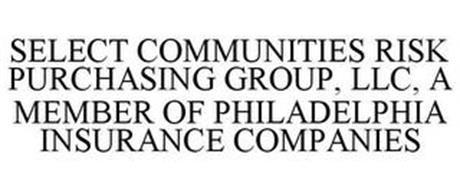 SELECT COMMUNITIES RISK PURCHASING GROUP, LLC, A MEMBER OF PHILADELPHIA INSURANCE COMPANIES