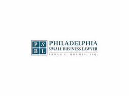 PSBL PHILADELPHIA SMALL BUSINESS LAWYERSARAH E. HOLMES, ESQ.