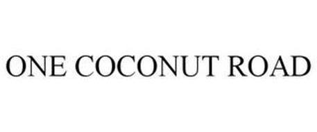 ONE COCONUT ROAD