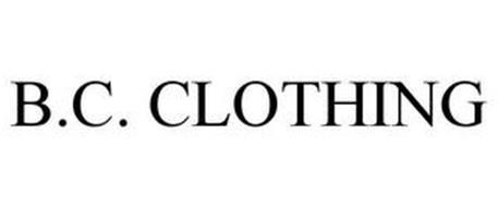 B.C. CLOTHING