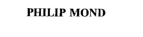 PHILIP MOND