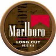 MARLBORO LONG CUT ORIGINAL