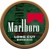 MARLBORO LONG CUT WINTERGREEN MARLBORO