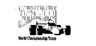 MARLBORO WORLD CHAMPIONSHIP TEAM