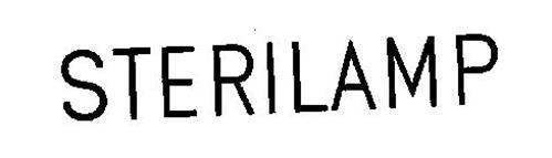 STERILAMP