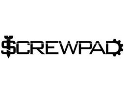 SCREWPAD