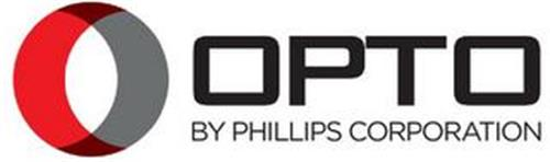 O OPTO BY PHILLIPS CORPORATION