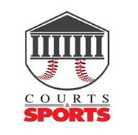 COURTS & SPORTS
