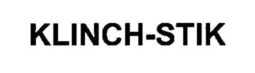 KLINCH-STIK