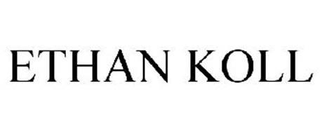 ETHAN KOLL