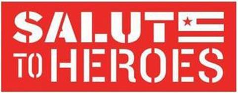 SALUTE TO HEROES