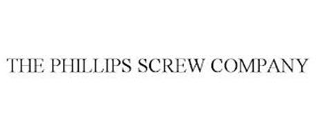 THE PHILLIPS SCREW COMPANY