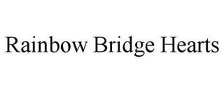 RAINBOW BRIDGE HEARTS