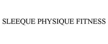 SLEEQUE PHYSIQUE FITNESS