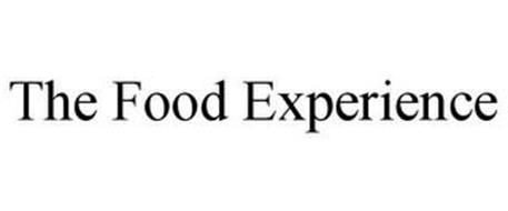 THE FOOD EXPERIENCE
