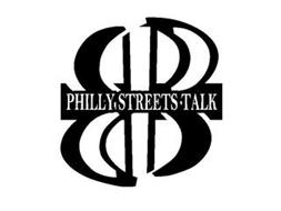 PST PHILLY STREETS TALK