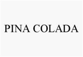 PINA COLADA