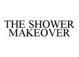 THE SHOWER MAKEOVER