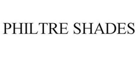 PHILTRE SHADES