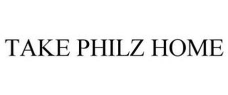 TAKE PHILZ HOME