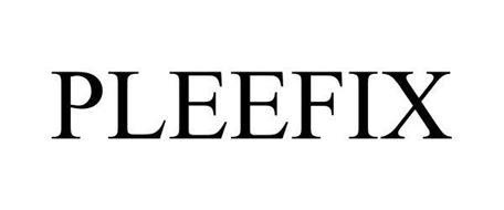 PLEEFIX