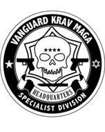 VANGUARD KRAV MAGA SPECIALIST DIVISION HEADQUARTERS