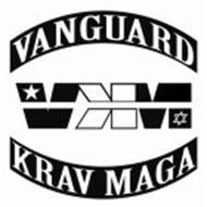 VANGUARD VKM KRAV MAGA