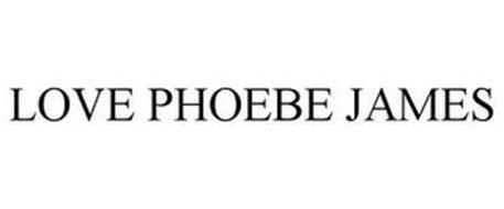 LOVE PHOEBE JAMES