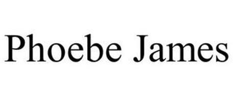 PHOEBE JAMES