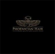 PHOENICIAN HAIR WHERE QUALITY MEETS BEAUTY.