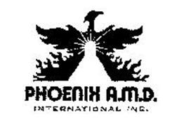 PHOENIX A.M.D. INTERNATIONAL, INC.
