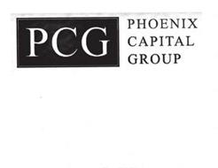 PCG PHOENIX CAPITAL GROUP