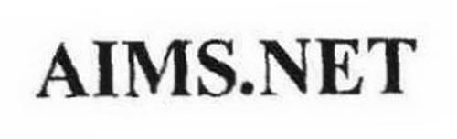 AIMS.NET