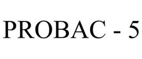 PROBAC - 5