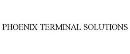 PHOENIX TERMINAL SOLUTIONS