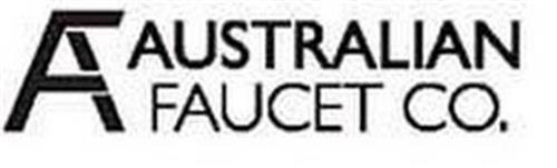 A AUSTRALIAN FAUCET CO.