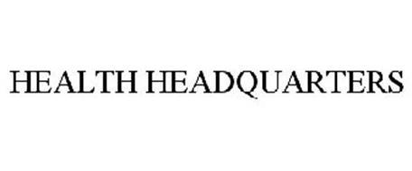 HEALTH HEADQUARTERS
