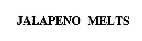 JALAPENO MELTS