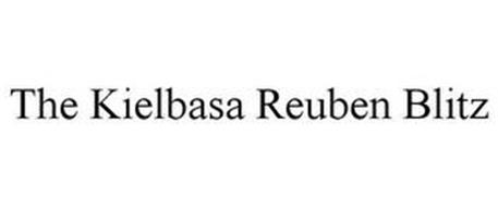 THE KIELBASA REUBEN BLITZ