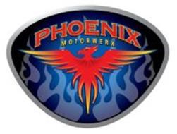 PHOENIX MOTORWERX
