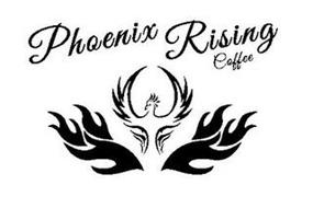 PHOENIX RISING COFFEE