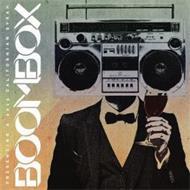 BOOMBOX PRESENTING A 2013 CALIFORNIA SYRAH
